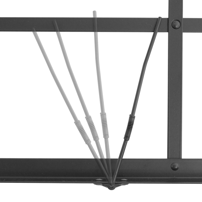 Tiger MUS49-BK - Atril, color negro: Amazon.es: Instrumentos musicales