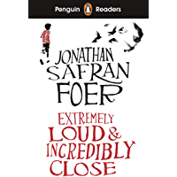 Penguin Readers Level 5: Extremely Loud and Incredibly Close (ELT Graded Reader) (English Edition)