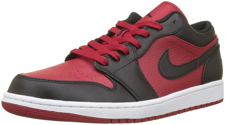 Nike Herren Air Jordan 1 Low Basketballschuhe