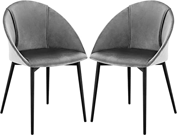 amazon chaises cuisine siege rembourré