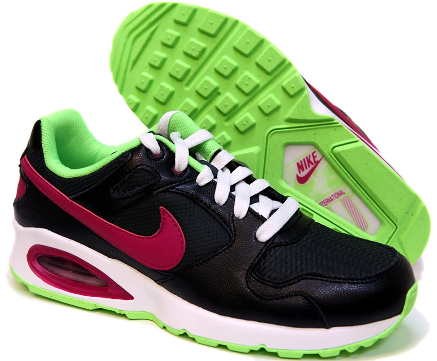 nike air max coliseum childrens trainers uk