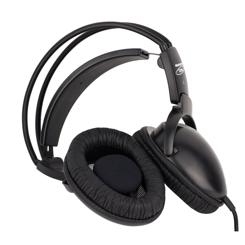 NADY QH360 DJ Headphones by Nady