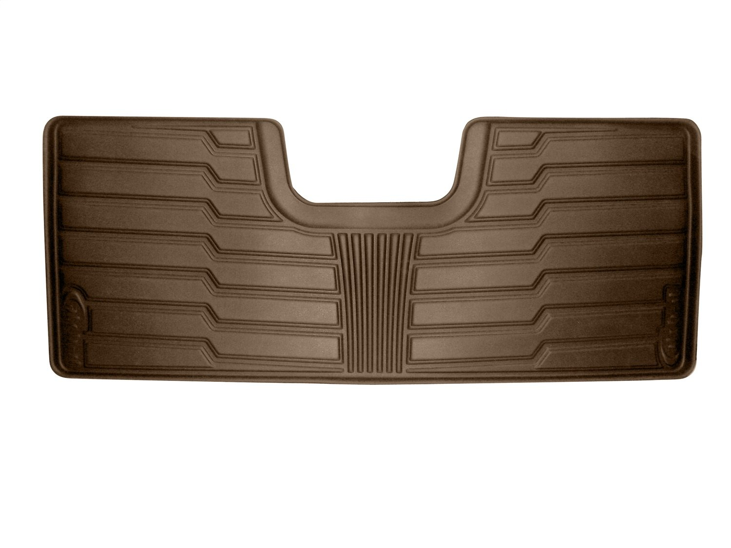 Lund 383252-T Catch-It Vinyl Tan Rear Seat Floor Mat