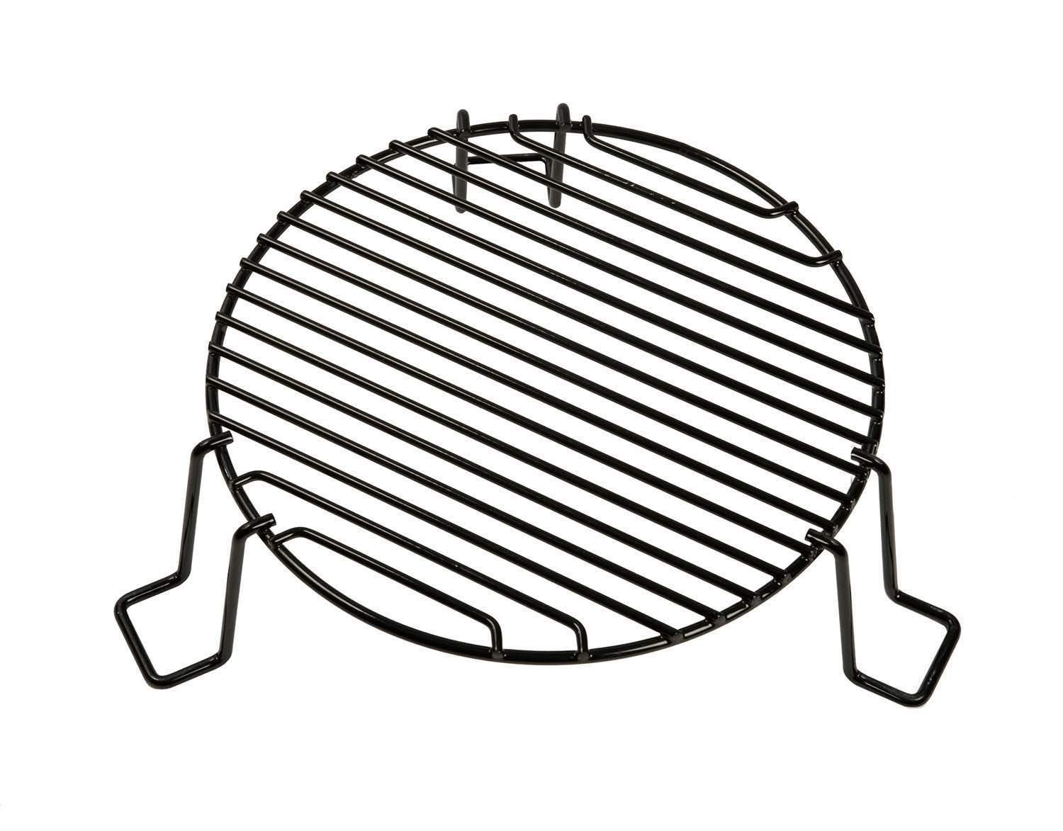 Primo Grill 330 2-in-1 Kamado Warmer Rack by Primo Grill