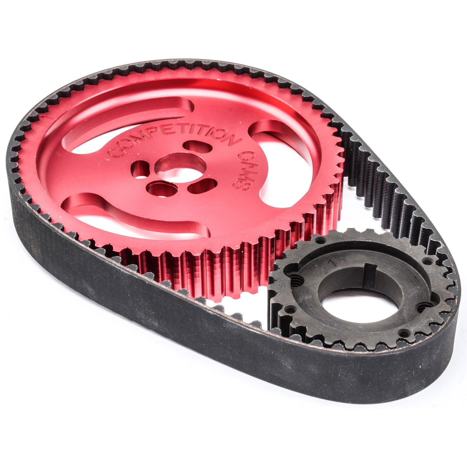 COMP Cams 5100 Wet Belt Drive System for Small Block Chevy by Comp Cams (Image #4)