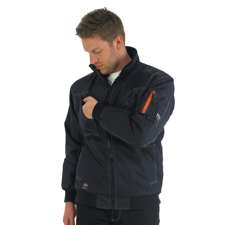 Helly Hansen Workwear Funktionsjacke Brussels 71040 Helly Tech 990 3XL 34-071040-990-3XL