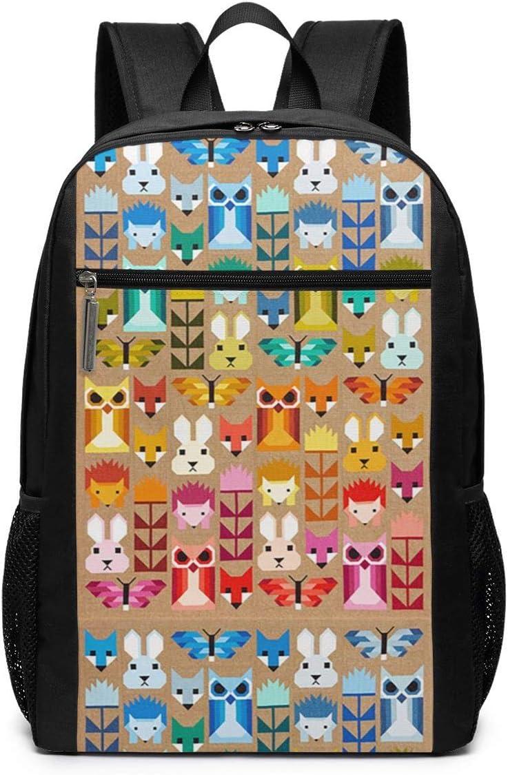 Elizabeth Hartman Fancy Forest Quilt Kit Kona Multifunctional Bundle Backpack Shoulder Bag For Men And Women