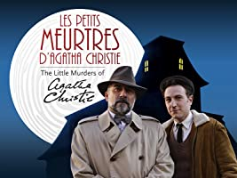 Les Petits Meurtres D'Agatha Christie Set 1 (English Subtitled)