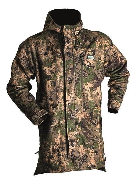 789b24f60190e Amazon.com : Ridgeline PRO-Hunt Jacket Digital CAMO : Sports & Outdoors