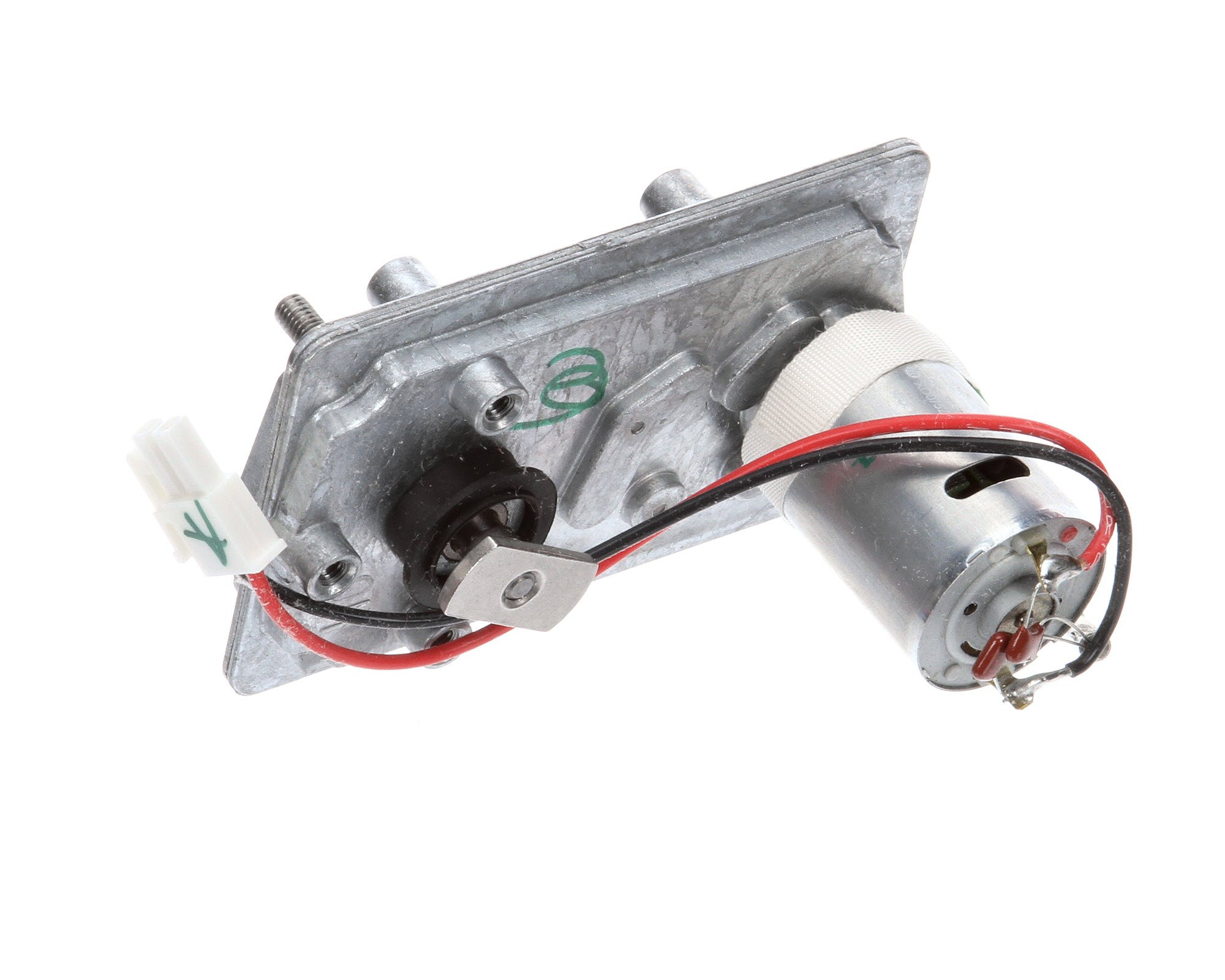 Bunn 37037.0001 2-24DVDC Var Gearmotor Assembly