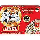 Educa Borrás Lince Edición Disney, 70 imágenes (16585) , color/modelo surtido: Amazon.es: Juguetes y juegos