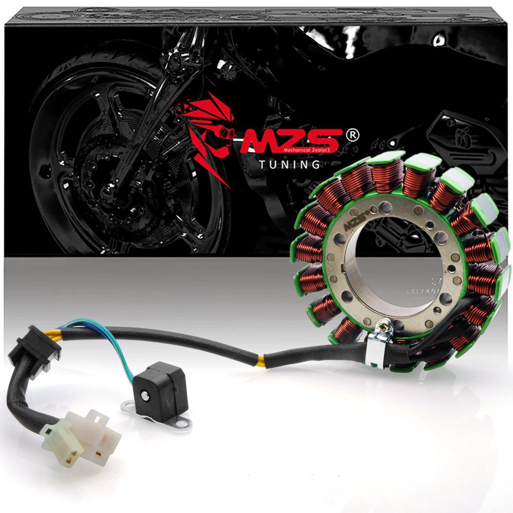 MZS 21-312H Electric Stator for Suzuki VL1500 Intruder 1998 1999 2000 2001 2002 2003 2004