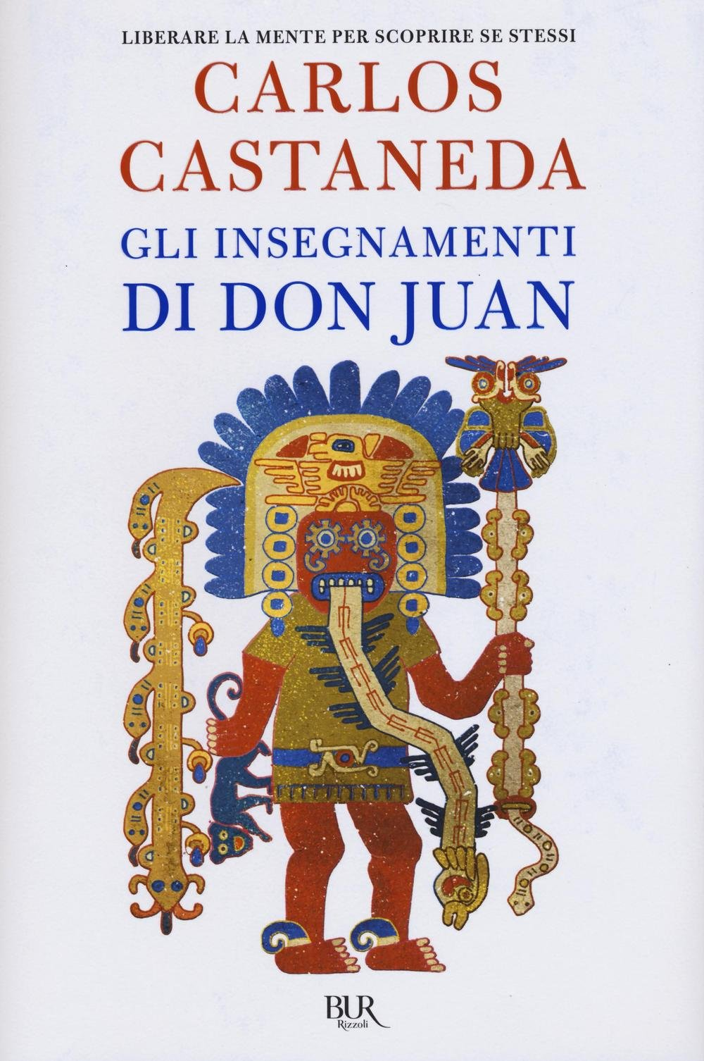 The Teachings of Don Juan Series