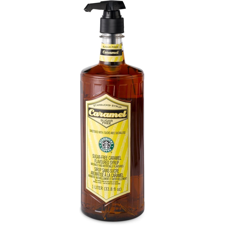 Caramel Coffee Syrup Amazon