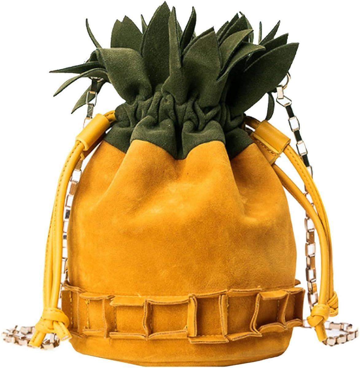 Buddy Pineapple Purse Women...