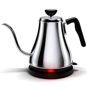 Willow & Everett Electric Kettle For Coffee