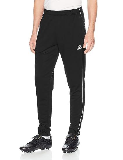 3af16750 adidas Men's Soccer Core 18 Training Pants