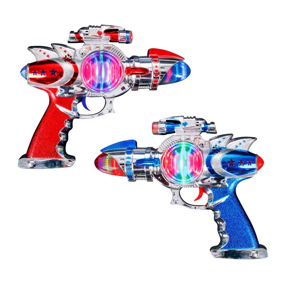 Galactic Light Blaster