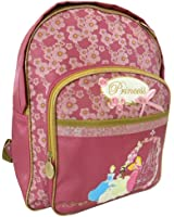 Grand sac à bretelles ergonomique Princesses