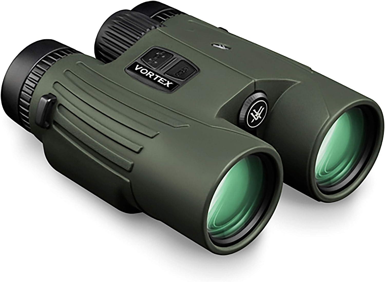 Vortex Optics Fury HD 5000 Roof Prism Laser Rangefinder Binocular