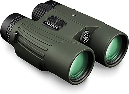 Vortex Optics Fury HD 5000 10×42 Laser Rangefinding Binoculars
