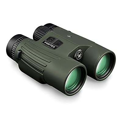 Vortex Optics Fury HD 5000 10x42 Laser Rangefinding Binoculars