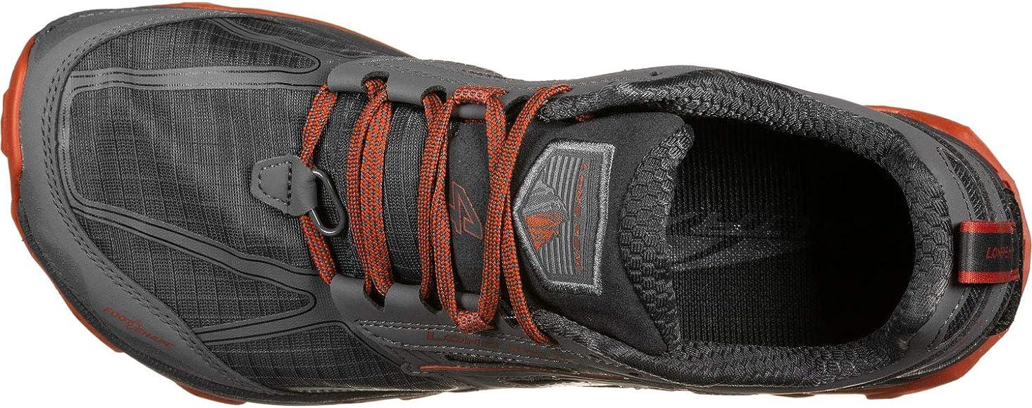 Altra Lone Peak 4.0 Zapatillas de Trail Running Gray: Amazon.es: Zapatos y complementos