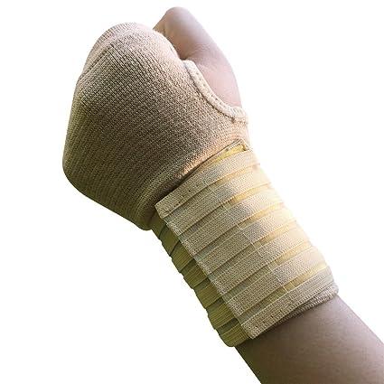 Fastar muñequeras crossfit muñequera padel para gym,tenis y ...