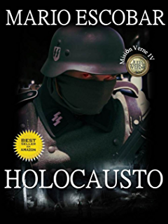 Holocausto (Saga Mision Verne nº 4) (Spanish Edition)