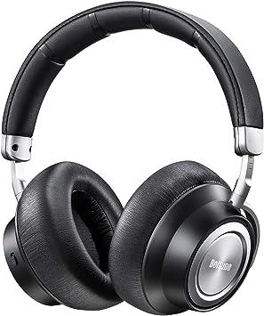 Audífonos con cancelación de Ruido Activa, Auriculares