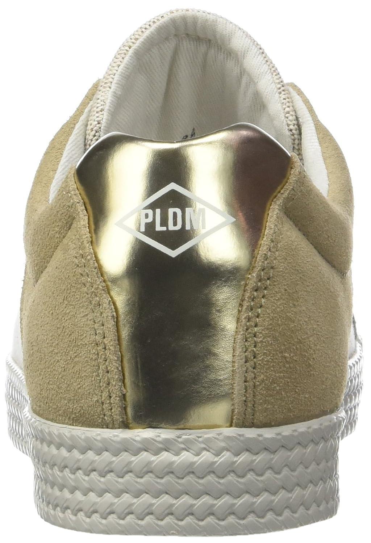 PLDM by Palladium Damen Kalexia Kalexia Damen CVS Flach Beige (Sandfarben) 9c90e1