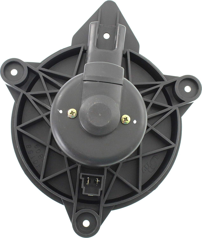 Heater Blower Motor For 2001-2008 Dodge Durango w// wheel Rear
