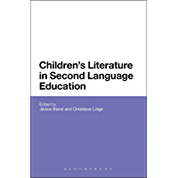Children's Literature in Second Language Education (English Edition)