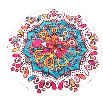 tapiz hippie, arte bohemio, hippie, étnico, decoración de dormitorio, alfombrilla para