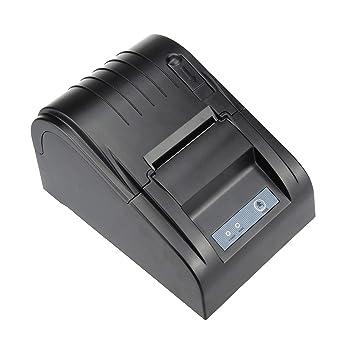 Amazon.com: Generic USB POS impresora con 58 mm rollos de ...