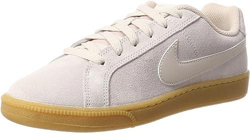 Nike WMNS Court Royale Suede, Chaussures de Gymnastique