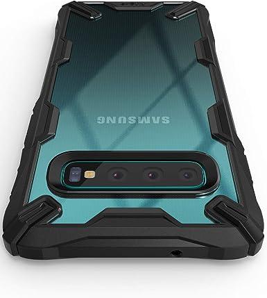 Fresh Blueberries Samsung S10 Case