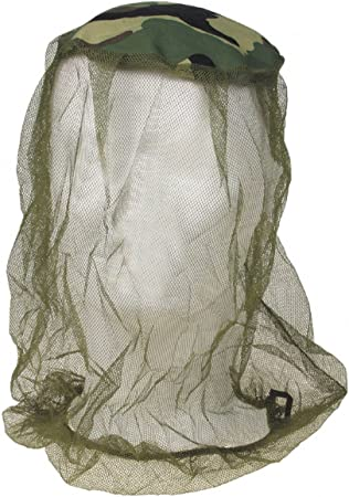 LumenTY 4 St/ück Moskito Maske Kopfnetz Gesicht Mesh Kopf Abdeckung Kopf Insektenschutz Hut Geeignet Moskito Kopfnetz Moskito Maske Moskito Kopfnetz Mesh Moskitonetz Kopf Kopfnetz
