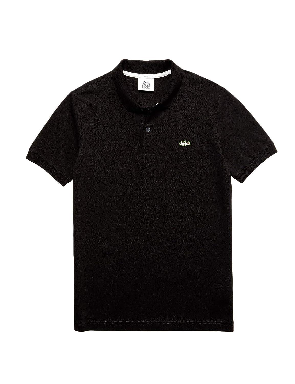 Noir XL Lacoste Polo PH3655 Noir Hommes