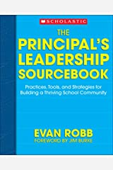 The Principal's Leadership Sourcebook Kindle Edition