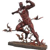 DIAMOND SELECT TOYS DC Gallery: Dark Nights Metal: Figura de PVC de la Muerte roja