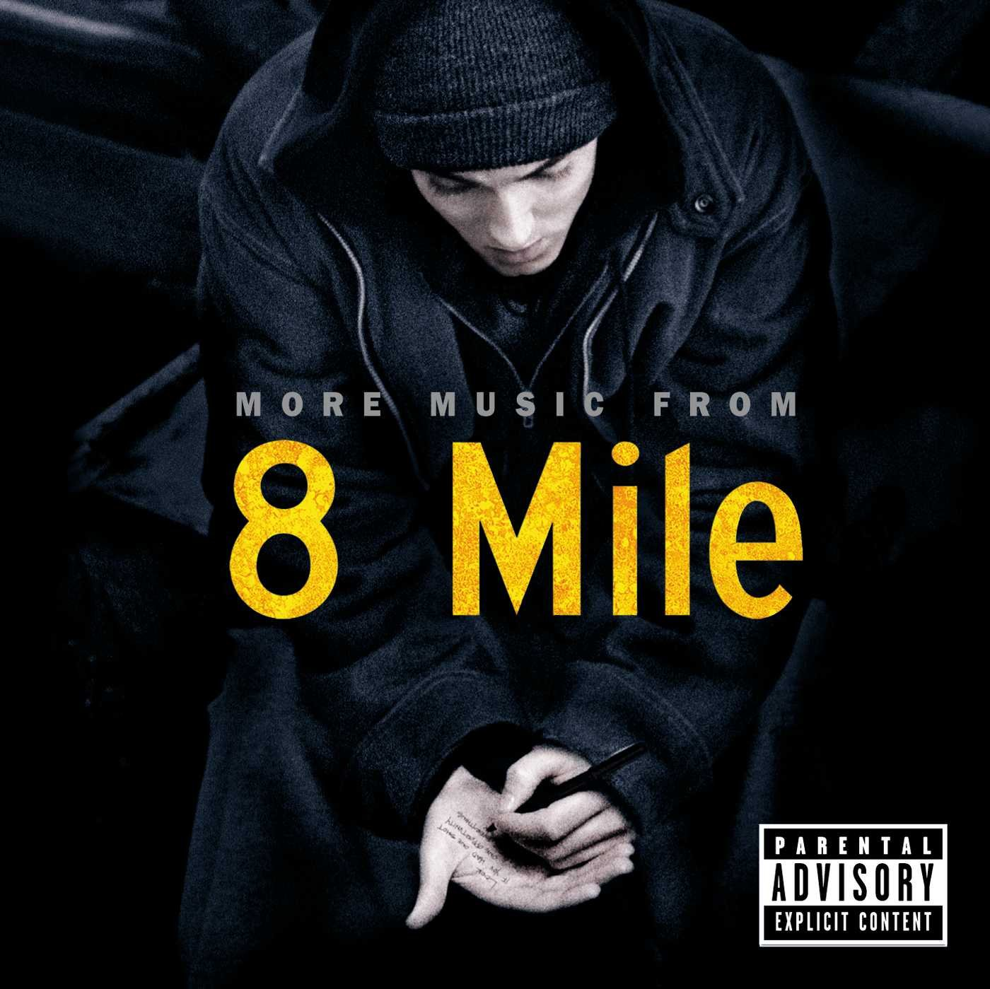 Bildergebnis für more music from 8 mile