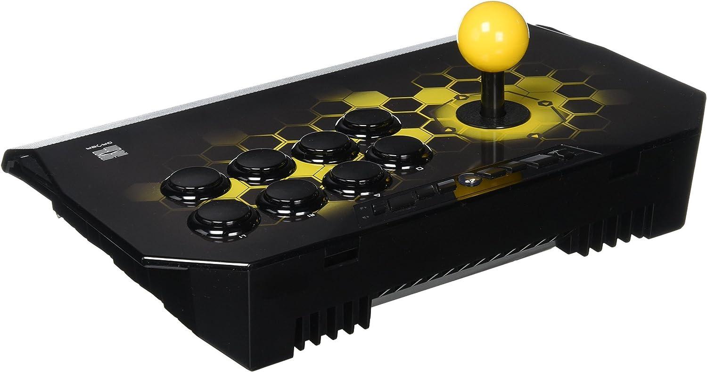 Qanba Drone Arcade Fight Stick Pc Ps3 Ps4 Elektronik
