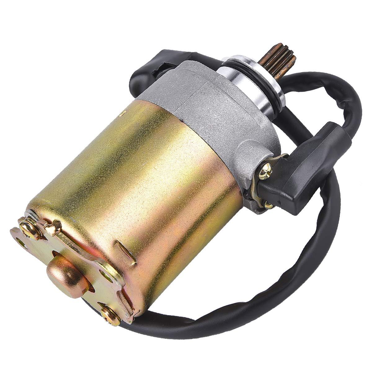 Starter Motor Kandi 150cc 200cc Go Kart ATV # E150-12-000923 MTATCN