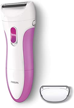 Philips HP6341 SatinShave - Budget Pick Best Lady Shaver UK