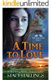 A Time to Love: A Contemporary Christian Romance Novel (The Hope Series Book 2) (English Edition)