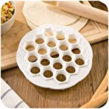 Dumpling Mold Dough Press Ravioli Making Mould