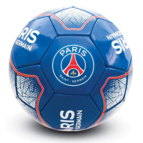 Paris Saint Germain PSG FC tamaño mini fútbol 1 club de regalo de ...