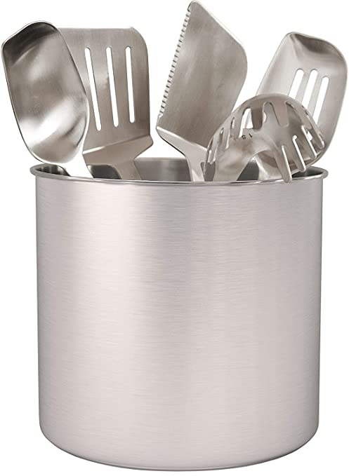 Amazon.com: Estilo EST0286 Jumbo - Soporte para utensilios ...