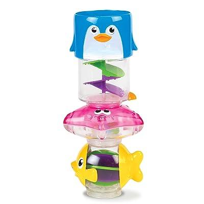 Munchkin Wonder Waterway Bath Tub Toy : Bath Toys For Boys : Baby